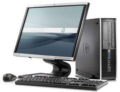 "Newly Refurbished Complete set of 22"" HP Monitor and HP 8000 Dual Core 4GB 250GB Windows 7 64-Bit Desktop PC Computer - http://www.computerlaptoprepairsyork.co.uk/desktop-computers/newly-refurbished-complete-set-of-22-hp-monitor-and-hp-8000-dual-core-4gb-250gb-windows-7-64-bit-desktop-pc-computer"