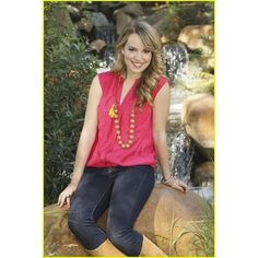 Bridgit Mendler: 'We Can Change The World' Video Shoot! | bridgit... ❤ liked on Polyvore featuring bridgit mendler