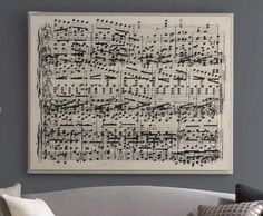 frame your favorite song