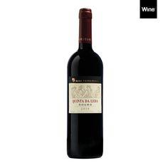 ALTAMENTE RECOMENDADO | QUINTA DA LEDA 2010 | Classificação: 17.5 |  Douro/ Tinto /Sogrape Vinhos 33€