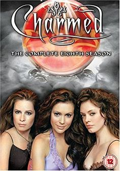 Shop for Charmed - Season 8 [dvd]. Starting from Choose from the 10 best options & compare live & historic dvd prices. Charmed Season 8, Charmed Tv Show, Season 12, Modern Day Witch, Amazon Dvd, The Fall Guy, Evil Demons, Holly Marie Combs, Cowboys