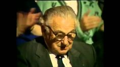 Nicholas Winton, a British man who saved 669 kids from Death Gets a Tearful Surprise on TV.