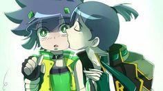 #kiss