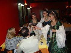 """Soberanas Vale dos Vinhedos: """"Grande momento no Restaurante Canta Maria Bento Gonçalves, um brinde ao Dia do Vinho."""""""