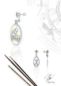 httpswwwbehancenetgallery16809951Portfoliojewelry