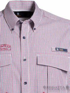 Para vestir bien y a la #Moda #Camisas Aventura de #RegattaSport Disponible también en Tallas 2XL y 3XL