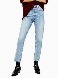 So stylst du die durchsichtige Jeans von Topshop