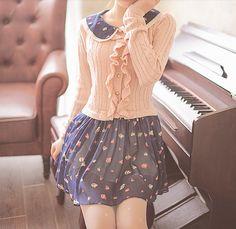 ulzzang girl | Tumblr Ulzzang, Ulzzang girl, girl, Cute, Korean, kfashion, pretty, fashion ^^