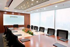 Văn phòng chia sẻ quận 1 của Level One. http://cenrea.net/vnn/van-phong-tron-goi-kumho-asiana-plaza-quan-1.html