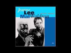 Jeanne Lee & Mal Waldron - After Hours (1994)
