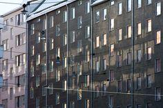 Punavuori windows