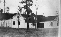 ROCKEFELLER ESTATE, Overhills, NC. From the General Negative Collection, State Archives of NC. 1920s-1930's.