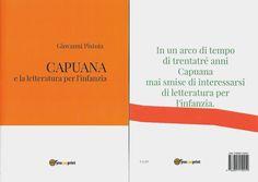 Giovanni Pistoia: CAPUANA e la letteratura per l'infanzia di Giovann...