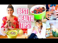 healthy food list for kids diet free recipes Snacks For Work, Super Healthy Recipes, Healthy Snacks For Kids, Yummy Snacks, Healthy Food List, Healthy Chicken, Healthy Baking, Get Healthy, Healthy Wraps