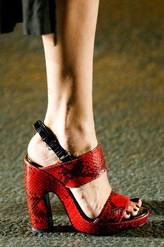 dries van noten shoe