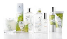 Thymes Naia Packaging | Designer: Brad Surcey | Image 2 of 3