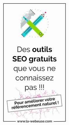 61 outils SEO gratuits que vous ne connaissez pas ! - SEO Tools - Keyword Finders - Help you to find the least competitive keywords and keep track of the keywords in position. - - 6 1 outils SEO gratuits que tu ne connais pas ! Inbound Marketing, Affiliate Marketing, Internet Marketing, Digital Marketing, Marketing Communications, Tema Wordpress, Site Wordpress, Wordpress Theme, Seo Optimization