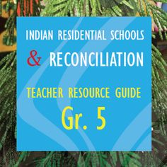First Nations Education Steering Committee - FREE residential school lesson plans. Great for Ontario Grade 5 social studies. Residential Schools Canada, Indian Residential Schools, Aboriginal Education, Indigenous Education, Canadian Social Studies, Teaching Social Studies, World History Classroom, History Teachers, School Resources