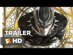 Black Panther Trailer #1 (2018) | Movieclips Trailers - YouTube
