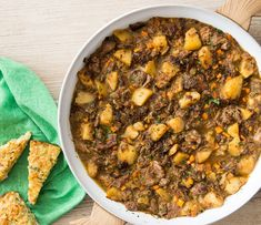 Recipes: Authentic Irish stew with lamb is surprisingly easy to make