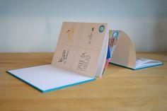 Portfolio binding