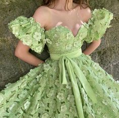 Pretty Outfits, Pretty Dresses, Beautiful Dresses, Ball Dresses, Prom Dresses, Formal Dresses, Dresses To Wear To A Wedding, Spring Dresses, Girls Dresses