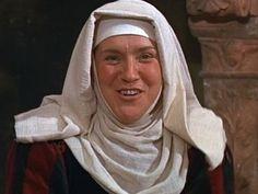 Nurse - R&J 1968 Film - 1968 Romeo and Juliet by Franco Zeffirelli Photo (28125790) - Fanpop