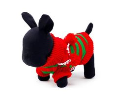 ARJOSA Pets Dog Christmas Pullovers Sweater Santa Costume Jumper ** To view further, visit now : Costumes for dog