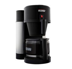A clean coffee maker is needed to have consistent great taste with each brewing   cycle.