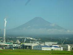 """""""Tokaido-Shinkansen"""" (Treno), Tokyo→Nagoya(Aichi), Japan (Ottobre)"""