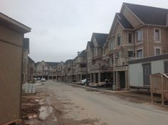 Millstone on the Park Phase IV  - October 5, 2013
