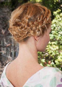 Kate Bosworth's Ultimate Braid