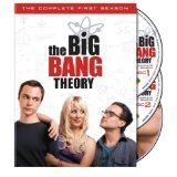 The Big Bang Theory: The Complete First Season (DVD)By Johnny Galecki