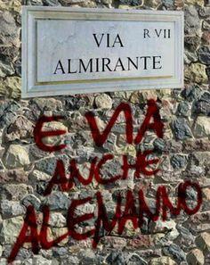 """""""rinnovamento"""" a #roma"""