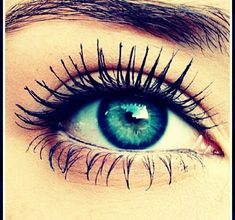 PerfectLong Eyelashes #Makeup