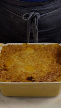"""Fricasse """"Escondidinho"""" recipe"""
