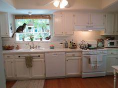 My kitchen remodel!