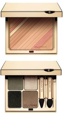 Clarins Fall 2013 Graphic Expression Collection – Info & Photos