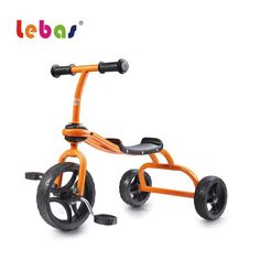 Child Tricycle Bike 3 Wheels Kids Ride on Toys for 2-6 Years Outdoor Drift