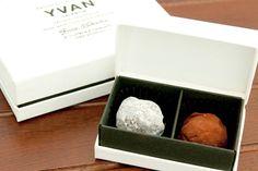 「幻のチョコレート」イヴァン ヴァレンティン(YVAN VALENTIN)がバーニーズ ニューヨーク銀座店にて期間限定発売!