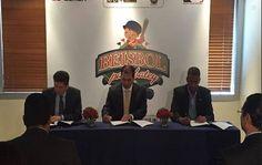 """El programa """"beisbol pal Batey"""" es desarrollado a través de una alianza estratégica entre CEMEX Dominicana, la Major League Baseball y la Fundación AFD-Barceló"""
