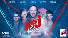 NRJ DJ Awards 2015 Scopri chi sono alcuni dei migliori DJ del mondo che hanno già confermato la propria presenza agli NRJ DJ Awards 2015 a Monaco durante il MICS (Monaco international clubbing show). #NRJDJAwards #MICSMONACO2015