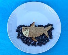 Comida creativa de Kellie Strickland (Little nummies)