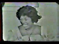 Mahalia Jackson - I Couldnt Keep It To Myself