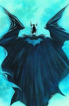 Alex Ross Batman