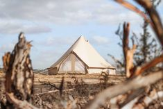 What is the life expectancy and cost of repairs of a bell tent? - Breathe Bell Tents Bell Tent, What Is Life About, The Life, Tents, Glamping, Outdoor Gear, Breathe, Outdoor Furniture, This Or That Questions