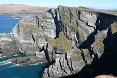 Kerry Cliffs Luxury Holidays, Renting A House, Kayaking, Ireland, Cottage, Homes, Vacation, Outdoor, Outdoors