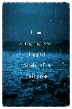 62 Ideas quotes deep thoughts feelings infp for 2019 Life Quotes Love, True Quotes, Great Quotes, Quotes To Live By, Motivational Quotes, Deep Quotes, Quotes On Rain, Inspirational Quotes Rain, Qoutes
