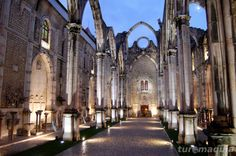 Roteiro Lisboa | Do Chiado ao outro lado do Tejo