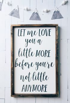 25 DIY Wood Signs Showcasing Your Designs with Rusticness at its Best! 25 DIY Wood Signs Showcasing Your Designs with Rusticness at its Best! The post 25 DIY Wood Signs Showcasing Your Designs with Rusticness at its Best! appeared first on Wood Diy. Diy Wood Signs, Rustic Wood Signs, Pallet Signs, Rustic Decor, Rustic Nursery Decor, Woodland Nursery, Diy Home Decor For Apartments, Kids Rooms Decor, Girl Rooms